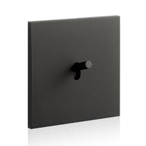 Arnould Art Epure noir mat