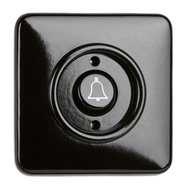 Autres boutons de sonnettes heure industrielle - Sonnette de porte d entree ...