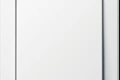 Berker Q3 blanc polaire
