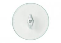 Berker serie 1930 verre manette blanche