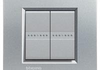 Bticino LivingLight Tech