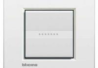 Bticino LivingLight Blanc