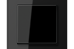 JUNG A CREATION Noir en verre