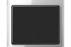 JUNG SL 500  Noir Chrome