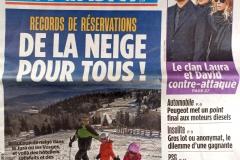 Heure Industrielle citée sur les pages le Parisien en février 2018