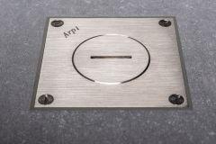 ARPI IP64 Inox