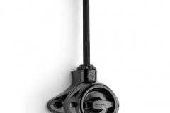 Interrupteur saillie IP44 Bakélite THPG