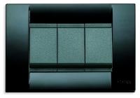Vimar Idea Classica 3 modules Noir