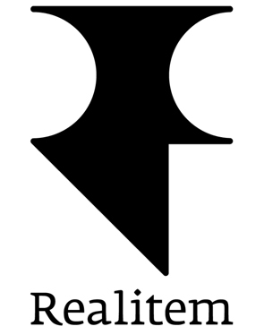 logo + realitem